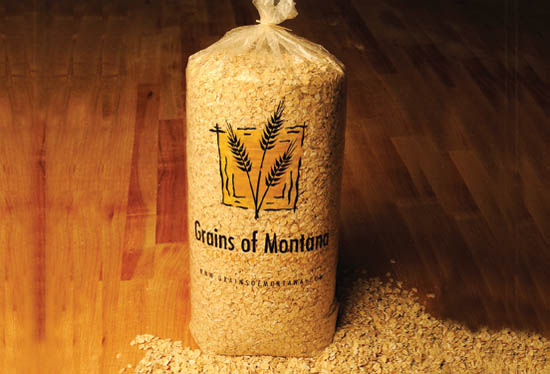 Grains of Montana